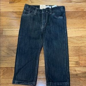 Toddler Size 18M 514 Levi's